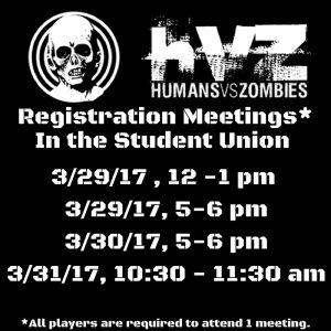 Registration Meetings