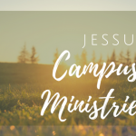 WJU Campus Ministries
