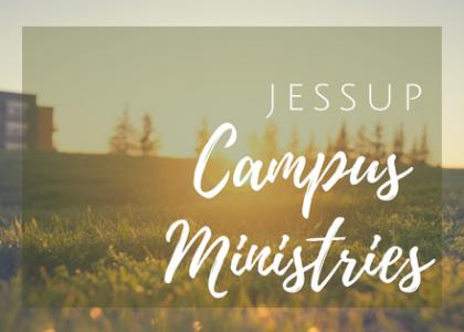 WJU Campus Ministries