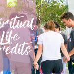 Spiritual Life Credits