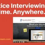 Announcing INTERVIEWSTREAM – Online Interview Prep