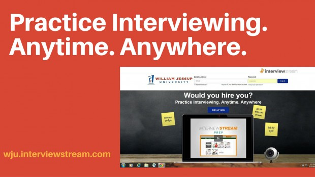 Announcing INTERVIEWSTREAM – Online Interview Prep