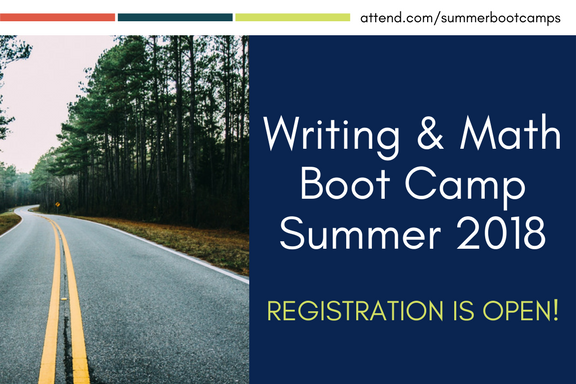 Summer Boot Camps