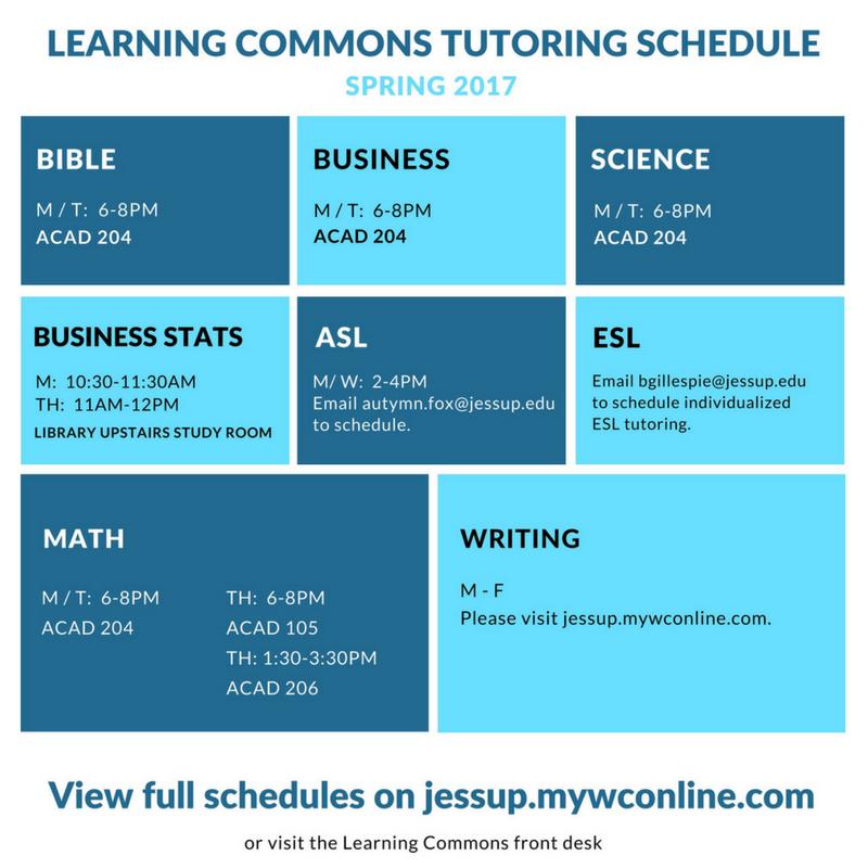 LC Tutoring Schedule - IG image (1)