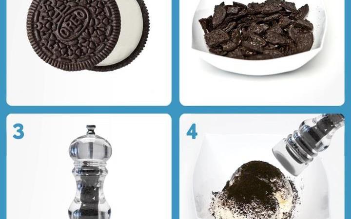 Marketing Minute : Oreo Snack Hack