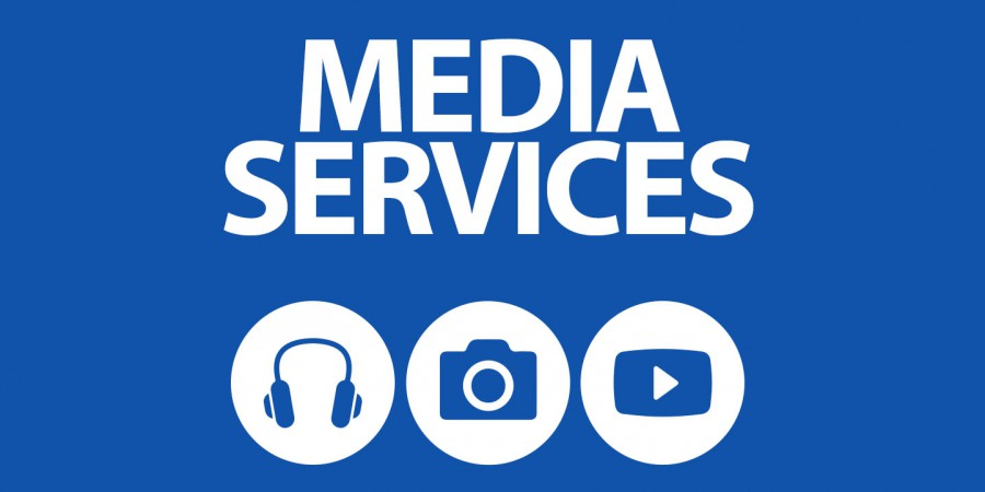 Welcome To Media Services