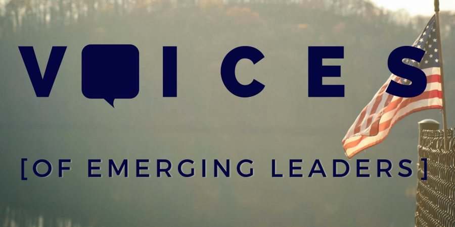 Voices of Emerging Leaders: Public Policy Lecture Series – Fall Edition