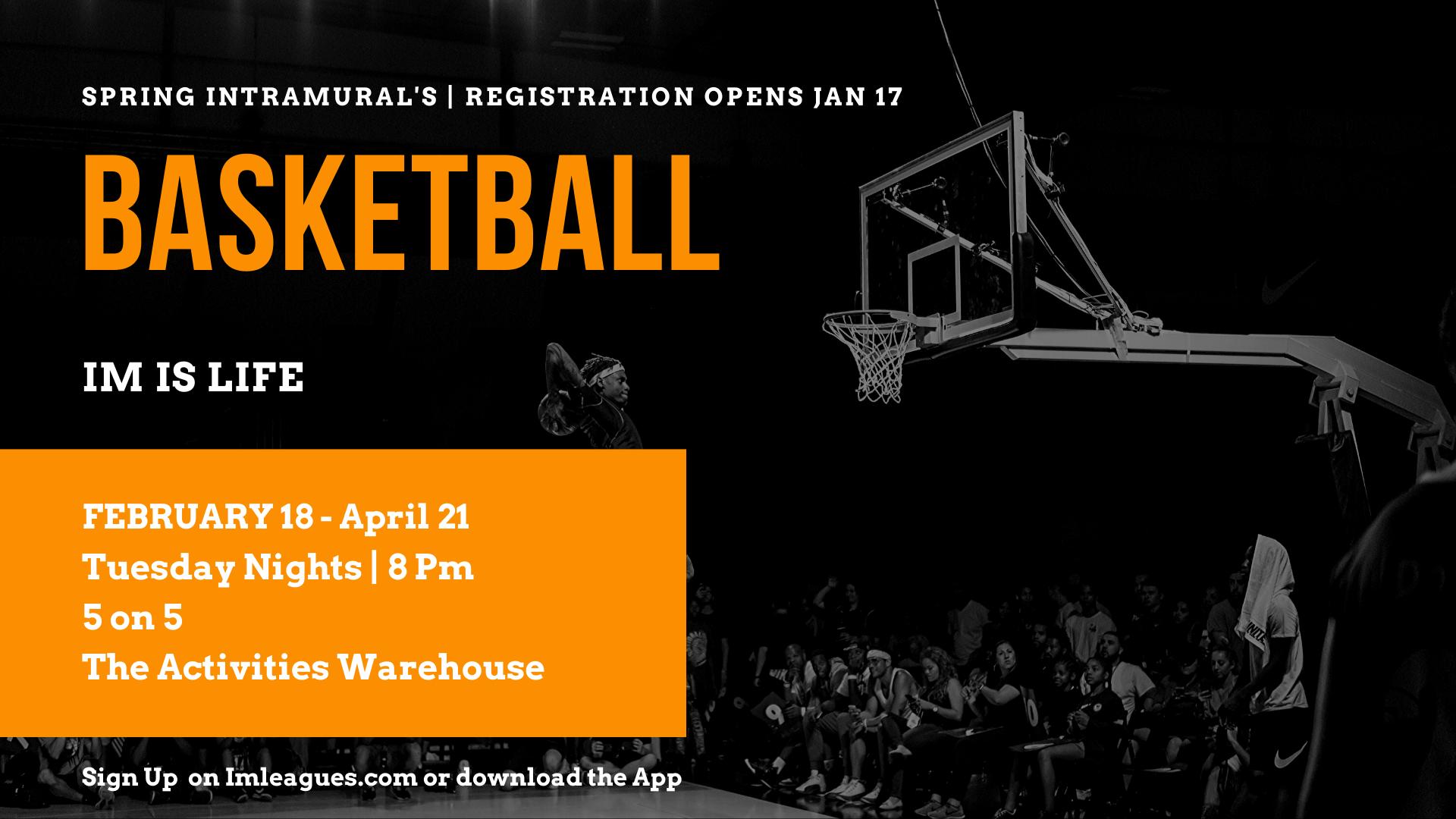 Basketball _ WordPress Graphic