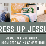 Dress Up Jessup: Room Decorating Competition