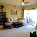 Roseville Room For Rent Condo – Galleria Area