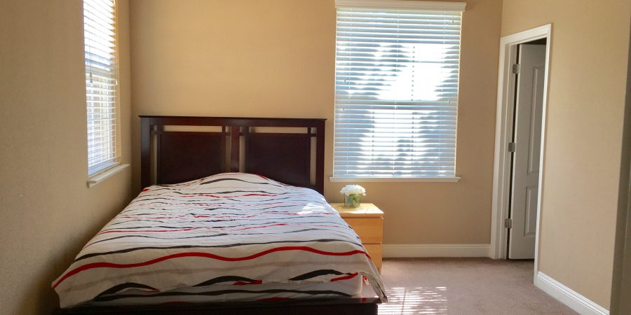 Room With Private Bathroom For Rent Min To WJU Student Life - Rooms for rent with private bathroom