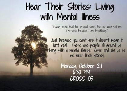 Hear Their Stories