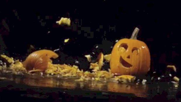 10/29/14 Pumpkin Smash Promo Video