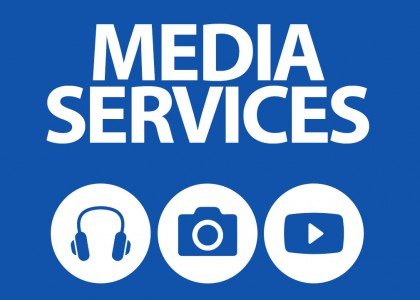 Media Services is Hiring!!