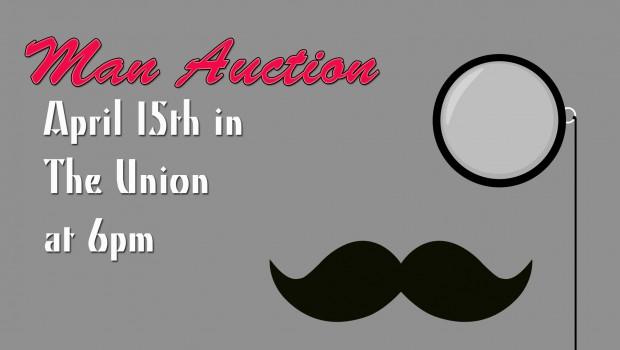 Man Auction