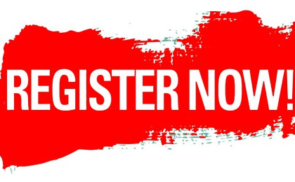Fall 2015 Registration