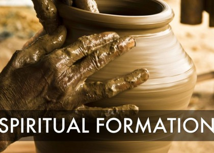 New Spiritual Formation Requirements (F15)