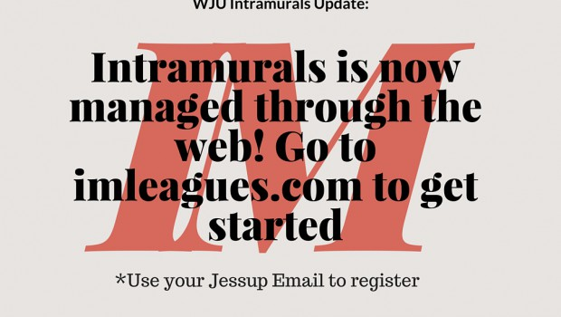 Important Intramurals Information!!!