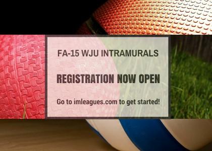 The Registration Deadline is Approaching!