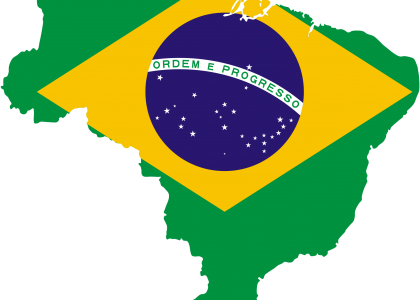 Global Youth Ministry 3 Weeks in Brazil