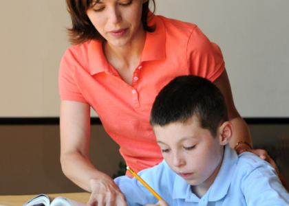NOW HIRING $14 hr- After School Program Math and Reading Tutor
