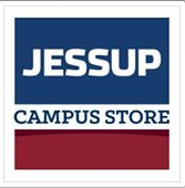WELCOME TO THE JESSUP CAMPUS STORE!