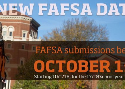 17-18 FAFSA NOW AVAILABLE