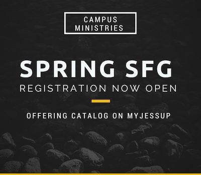 SFG Registration Open NOW!