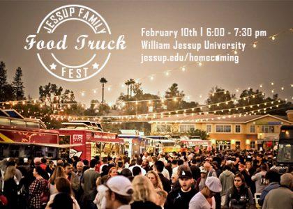 Jessup Family Food Truck Fest