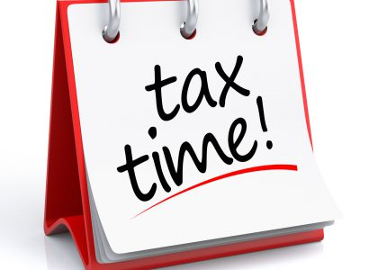 Questions on the 1098-T Tax Form?