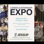 Career & Internship EXPO – March 29