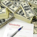 Scholarships Available Through CuLearn