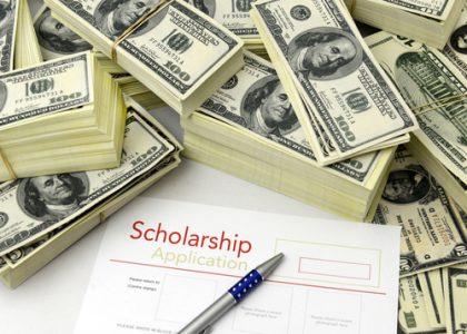 Scholarships Available Through CuLearn