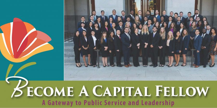Apply Now – Capital Fellows Program