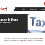 Tax Season – Access Your 2018 1098-T