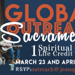 Global Outreach: Sacramento