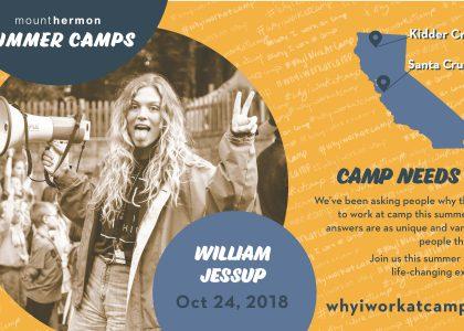 Mt. Hermon Recruitment – October 24
