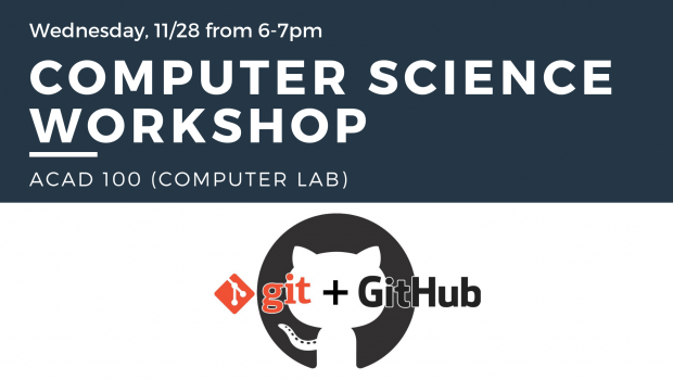 Computer Science Workshop