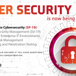 Cybersecurity is Being Offered