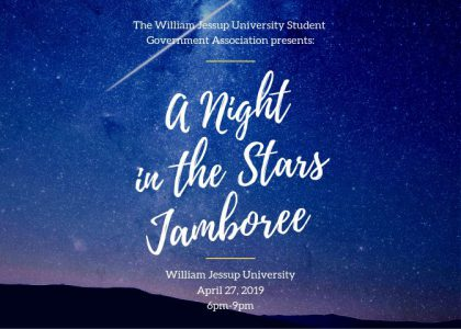 A Night in the Stars Jamboree