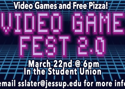 Video Game Fest 2.0