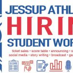 Calling all Jessup Students!