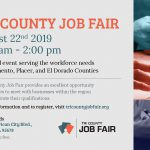 Tri-County Job Fair – August 22