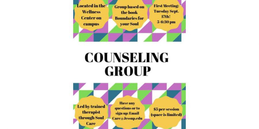 Counseling Group