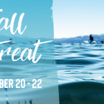 Campus Ministries Fall Retreat