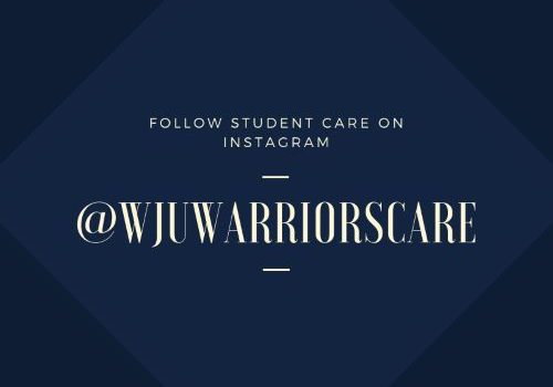 Student Care is on IG!!!