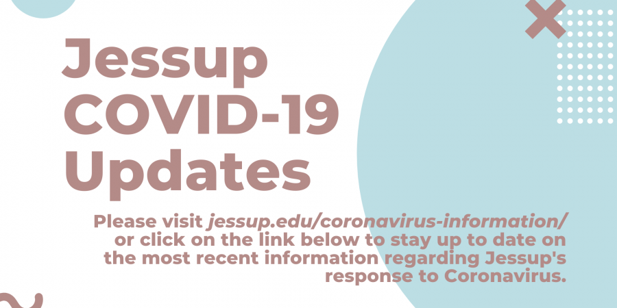 Jessup COVID-19 Information