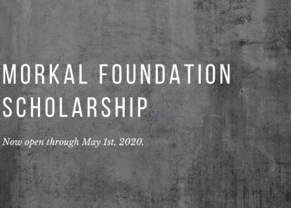 Morkal Foundation Scholarship
