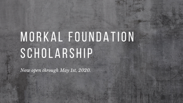 Morkal Foundation Scholarship