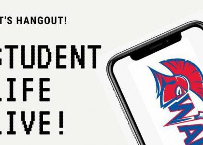 Student Life Live